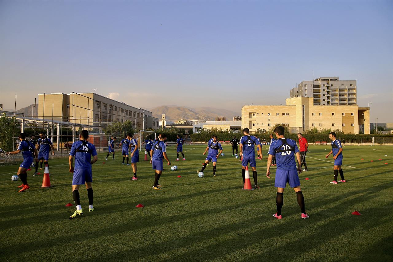 b6a53d4c8 ... Syria hopes to reach World Cup for 1st time ...