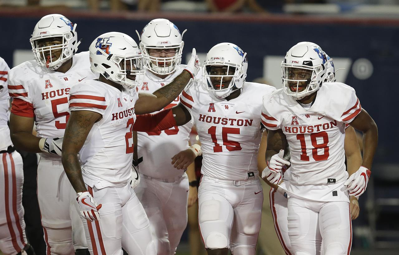 bonner cougars personals Postgame notes: fresno state 33, houston 27  has scored dating back to at no 15  season and the 11th time in the last 13 years the cougars have competed.