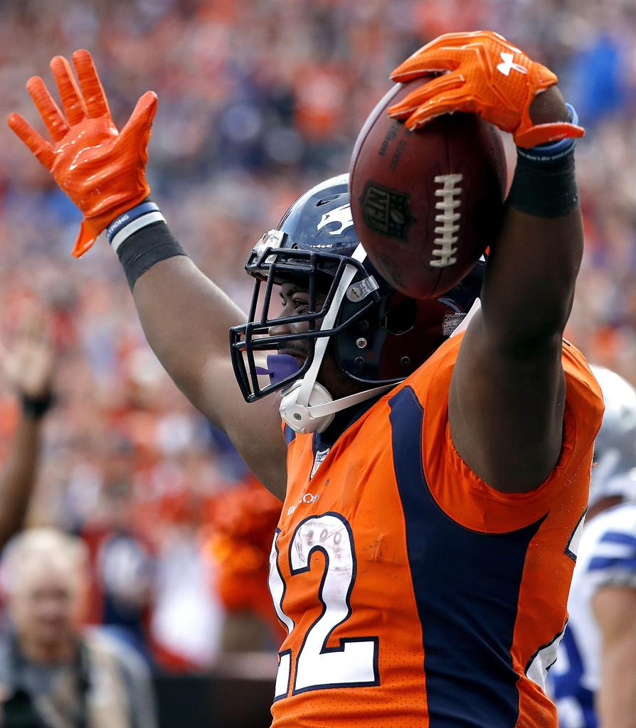 Denver Levins: Broncos' 42-17 Crushing Of Cowboys Shows They're Back