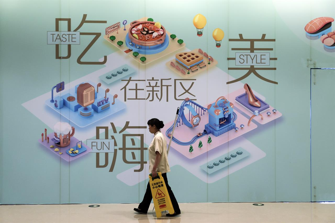 EU Chamber warns China: Open economy faster or risk backlash