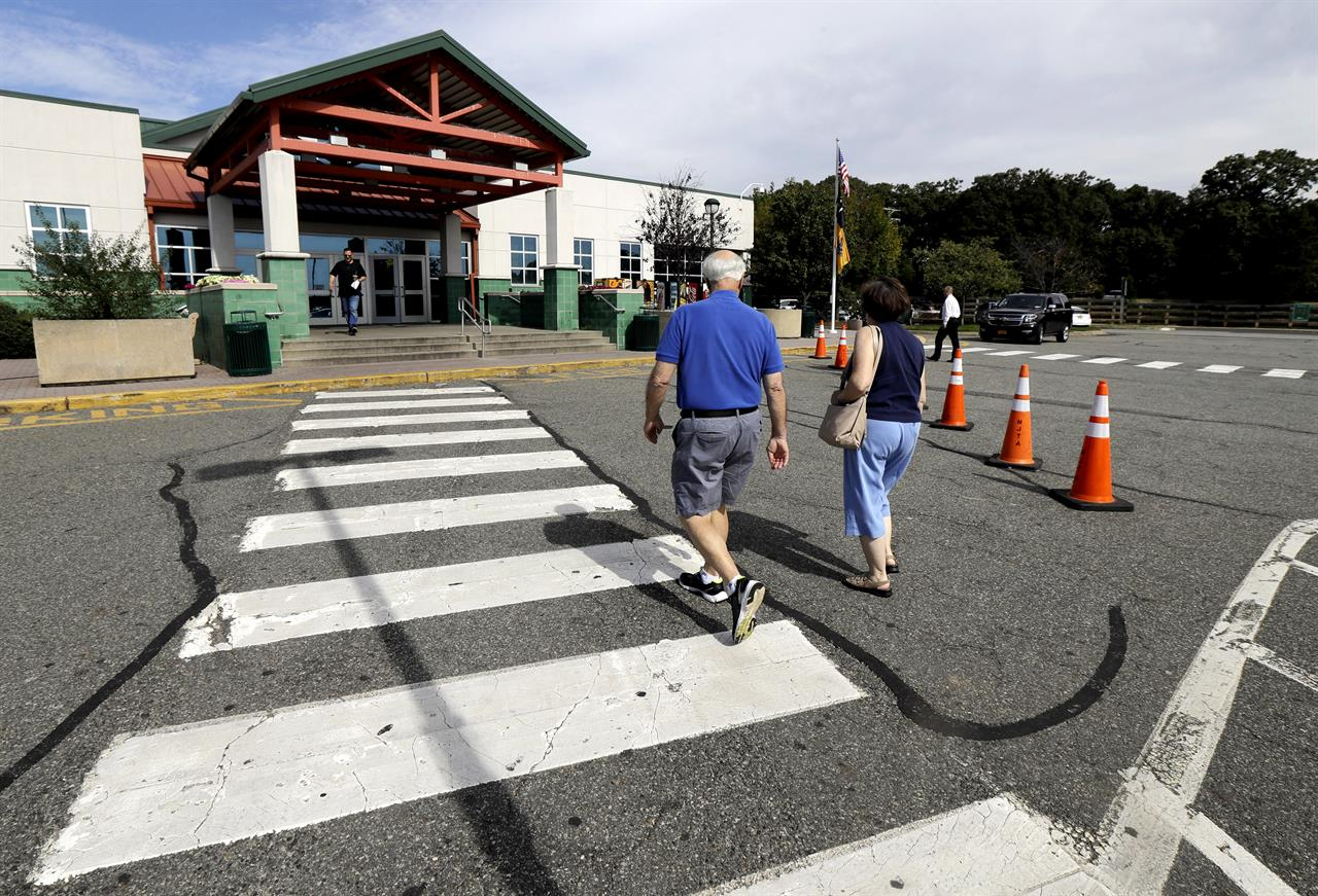 Turnpike Parkway Rest Stop Makeovers Evoking Mixed
