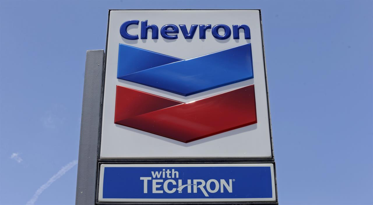 Chevron names Wirth chairman and CEO as Watson retires | AM 1440