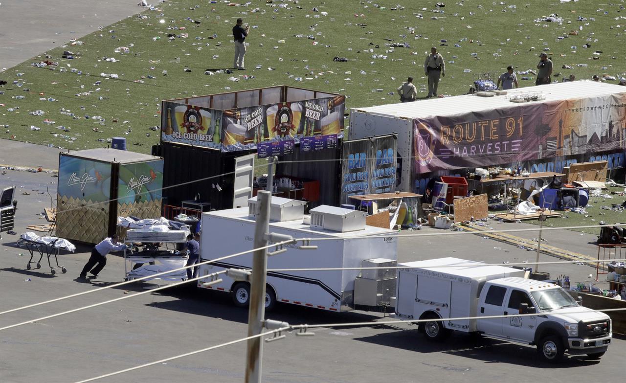 Image result for 2017 Las Vegas shooting