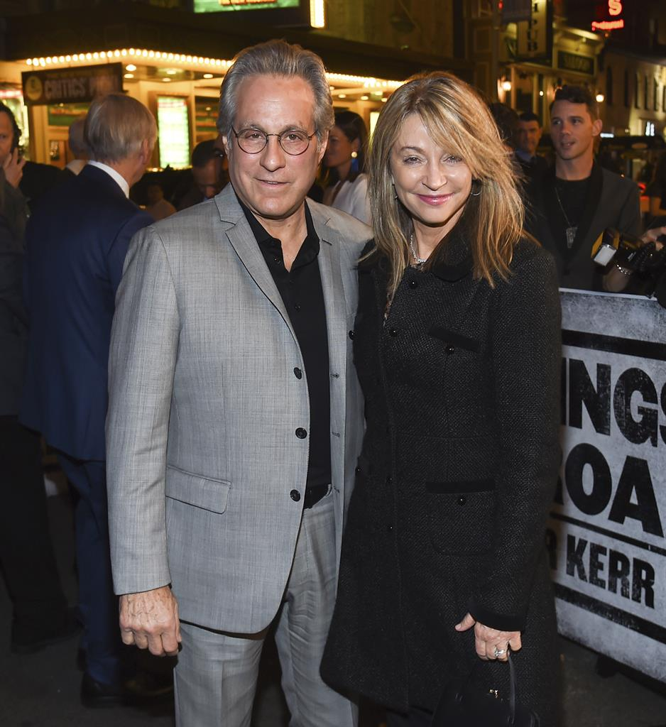 Pictures Of Tina Fey Jeff Richmond Anne Hathaway And: Who's Who Of Celebrities Attend Springsteen Show Premiere