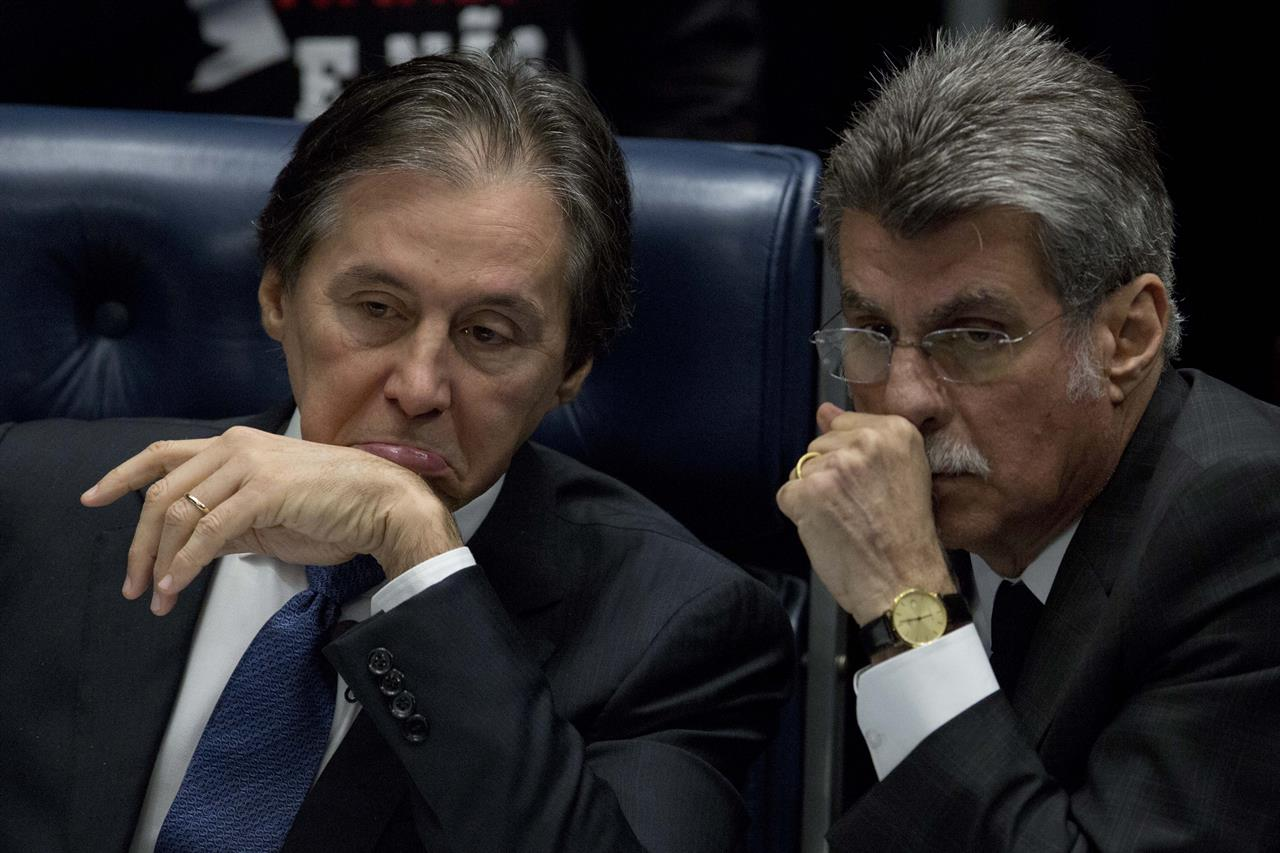 Brazil's Senate confronts court, returns suspended ...