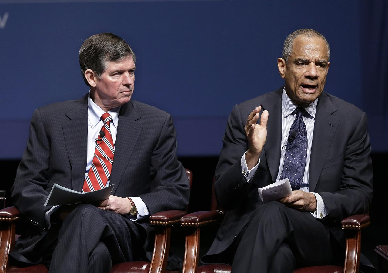 American Express CEO Kenneth Chenault to retire next year | AM 660