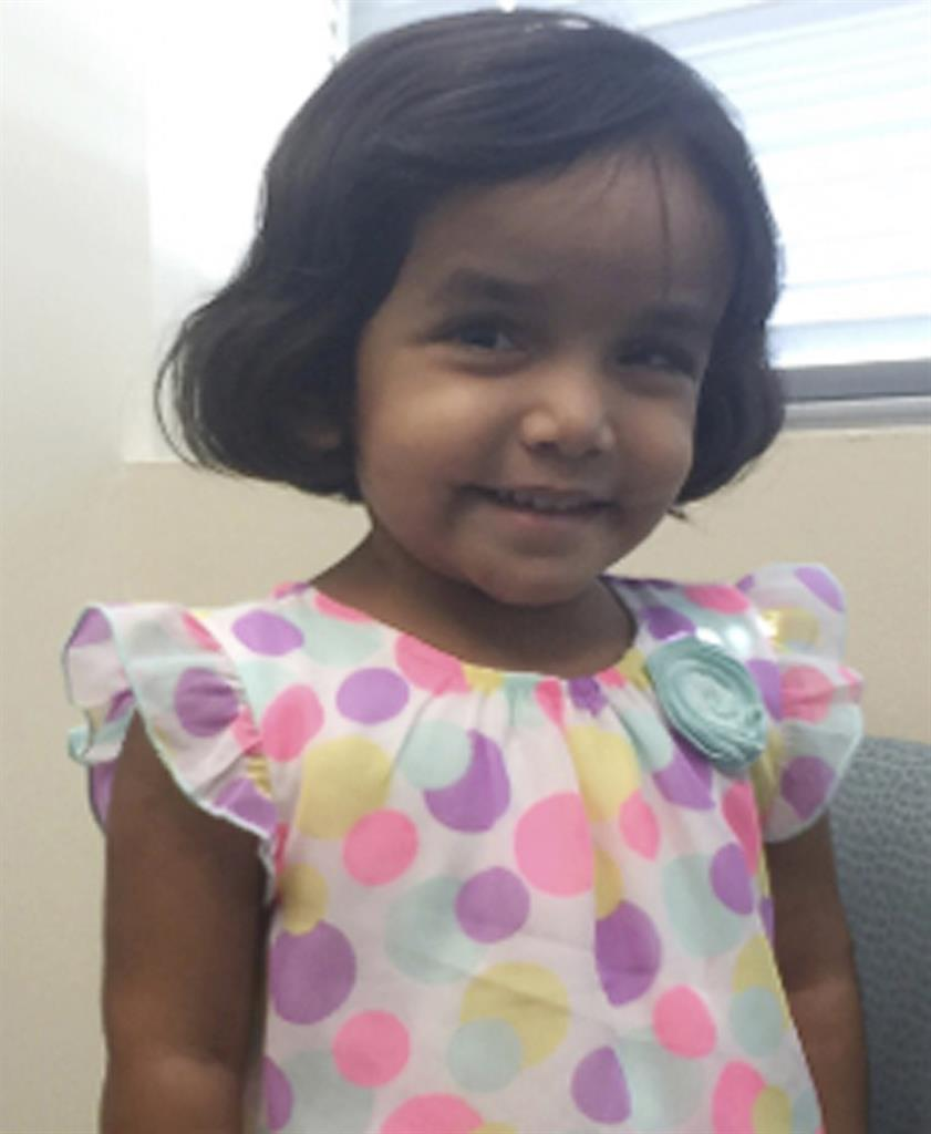 Caregiver Of Indian Girl Found Dead In Texas Wants Answers
