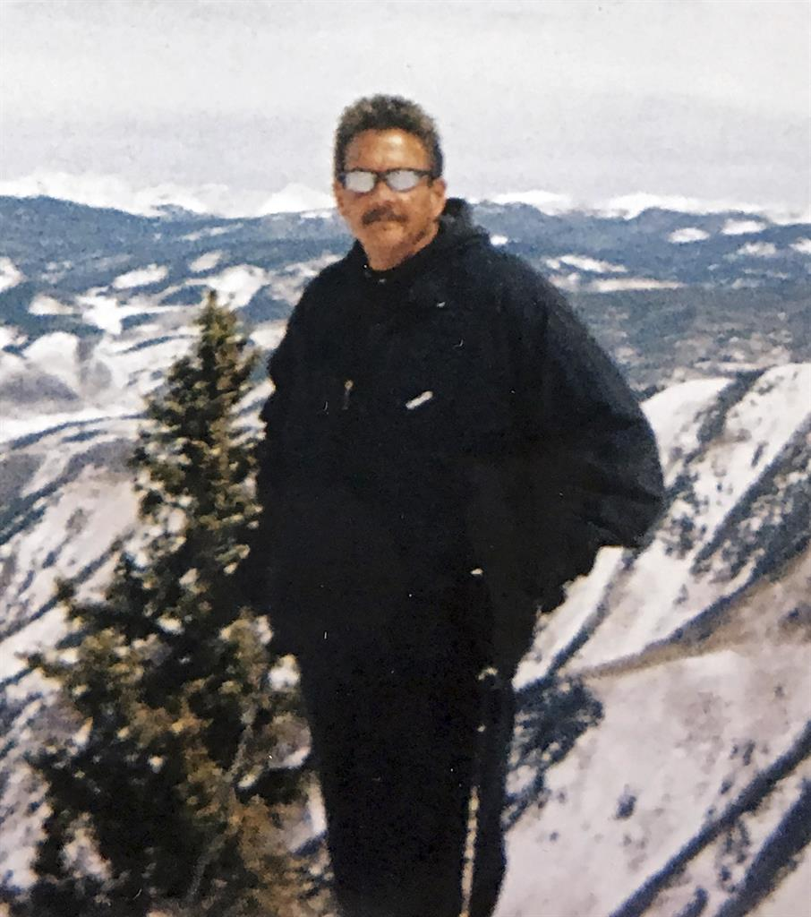 Court Records: Utah Suspect Admitted Killing Colorado Man