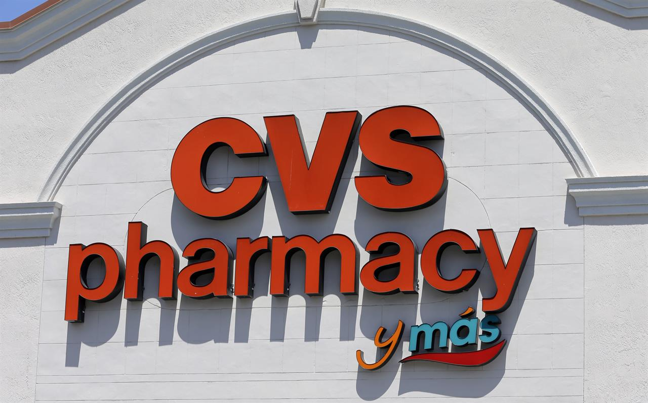 cvs bulks up delivery service  tops 3q earnings expectations