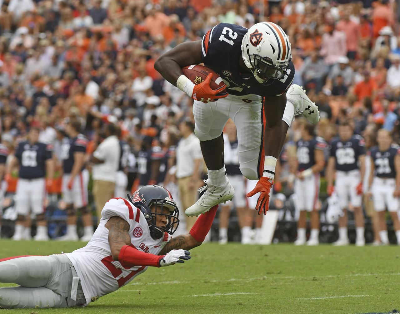 Sec Powers Piling Up Wins If Not Heisman Worthy Stats Am 1070 The