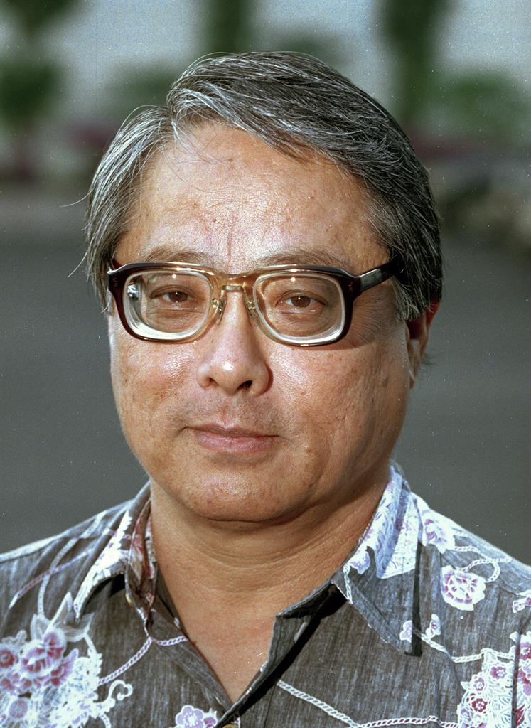 Former ap hawaii bureau chief gordon sakamoto dies at age for Bureau chief