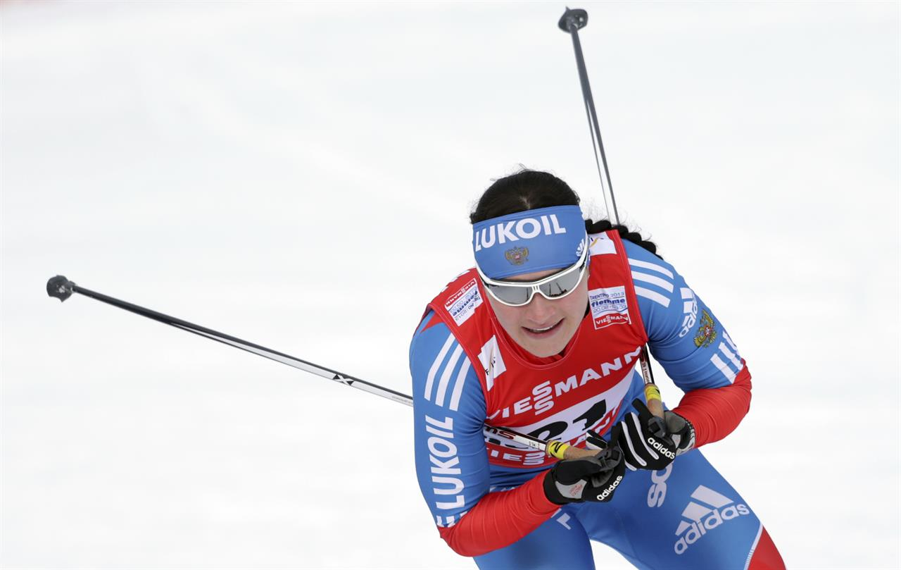 4 more Russian skiers banned for doping at Sochi Olympics ...