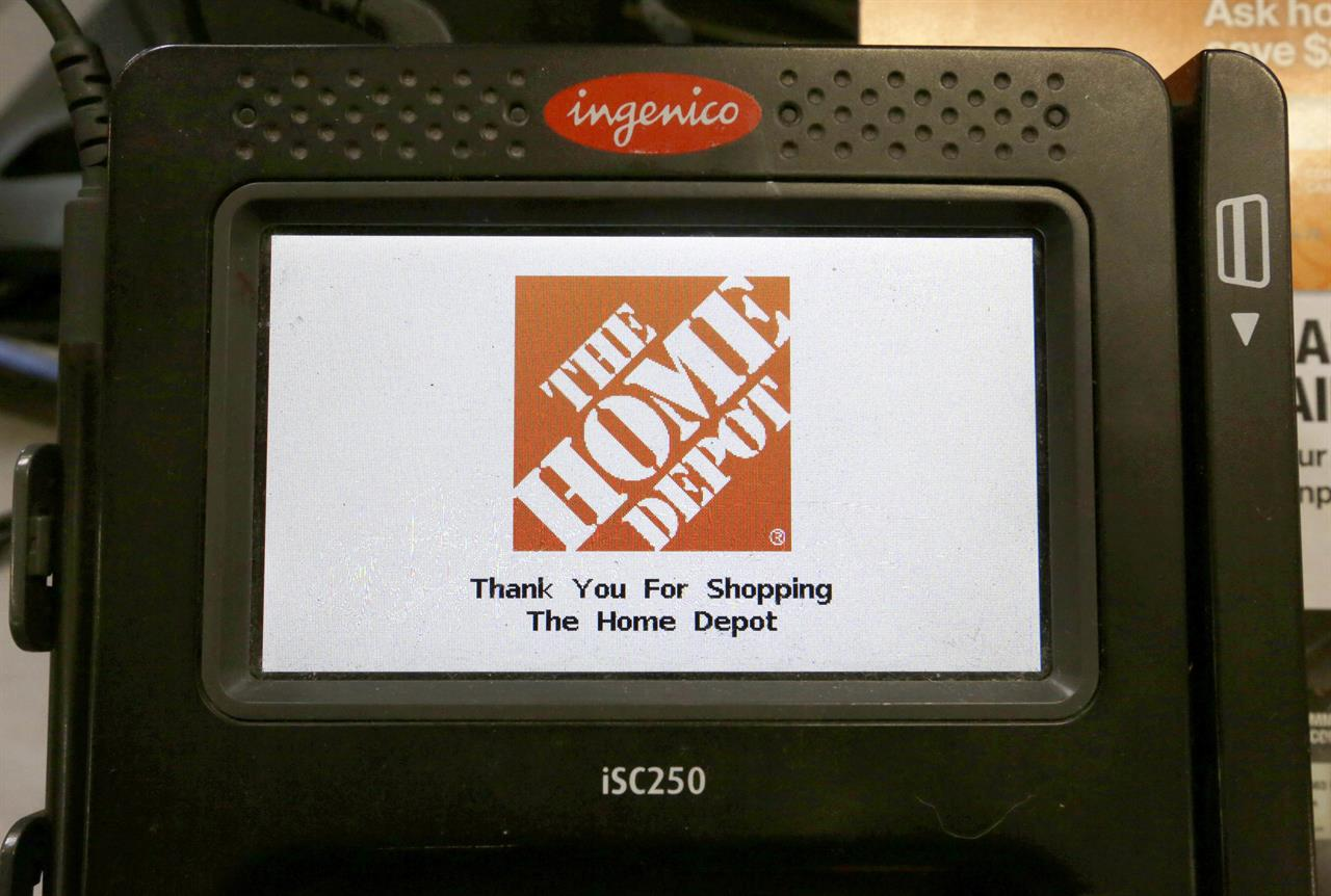 Home depot feels the wind at its back in third quarter am 1190 home depot feels the wind at its back in third quarter reheart Choice Image