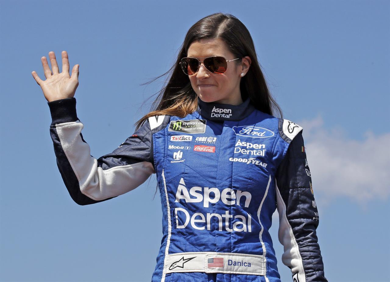 Go Karts Atlanta Ga >> Danica Patrick to end racing career at next year's Indy ...