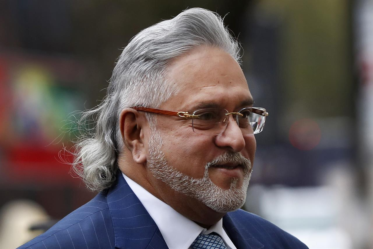 Indian tycoon says allegations against him are baseless ...