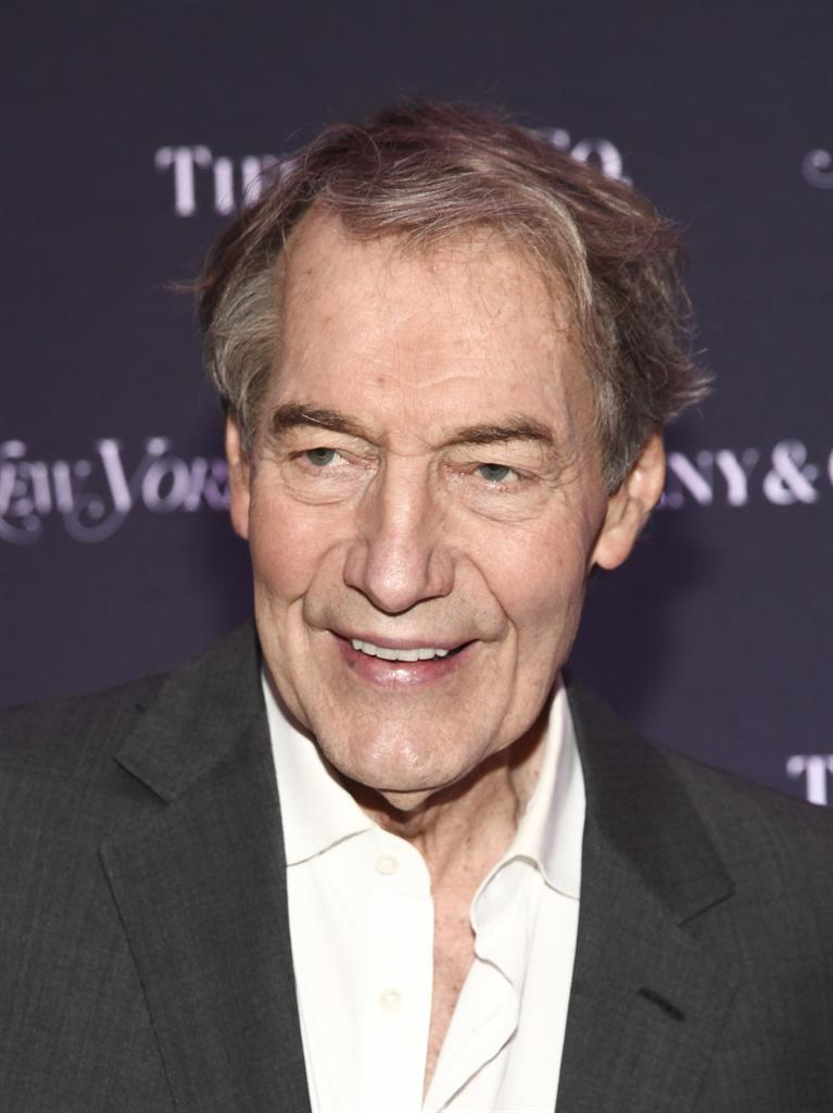 Charlie Rose Suspension >> CBS News and PBS cut ties to Rose following sex allegations | 710 KNUS - Denver, CO
