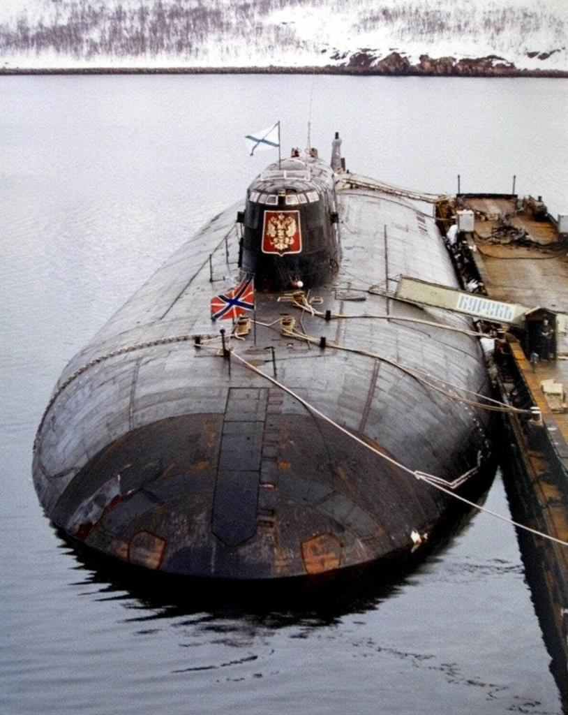 Us 129 Crashes: Some Of The Deadliest Submarine Accidents
