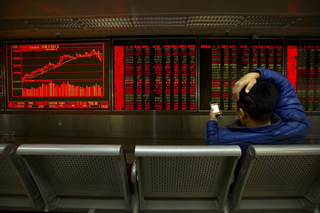 After Market Stock Quotes Asian Stocks Fall After Wall Street Losses  Am 1190 Wafs