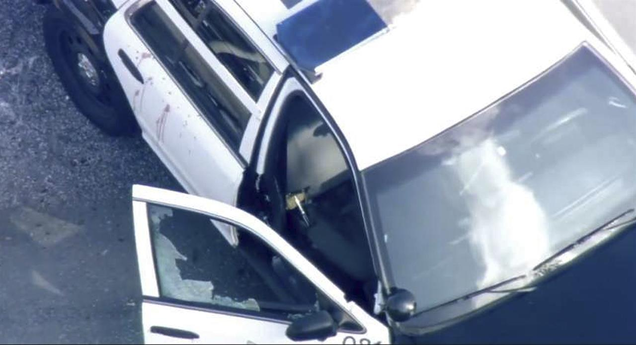 San Francisco police investigate shooting involving officers
