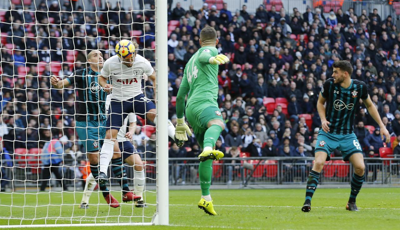 Calendar Year Goals Record : Kane sets premier league mark with goals in calendar