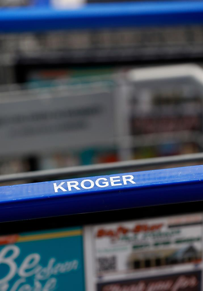 Kroger's hiring spree goes on, another 11K jobs this year