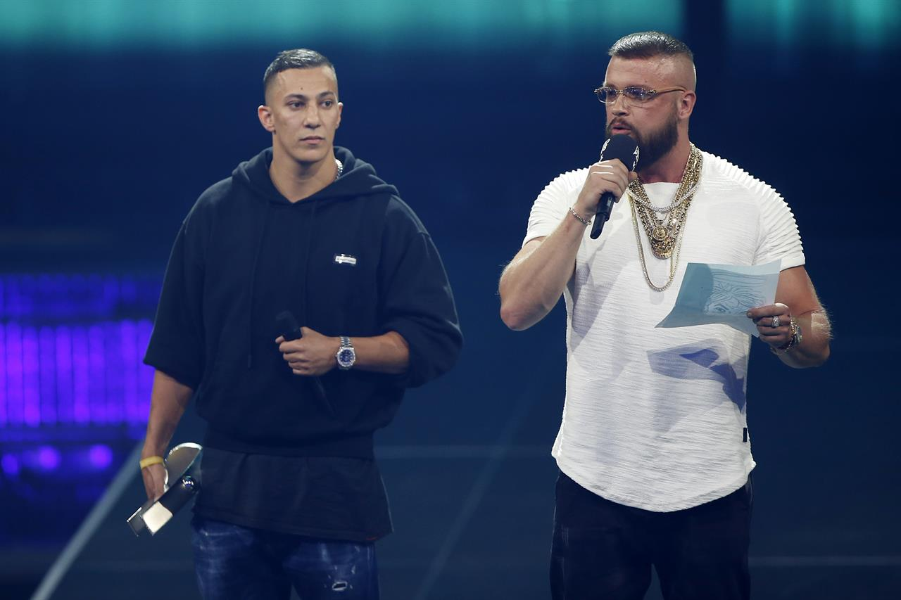 German Jewish leader slams rap song for Auschwitz reference | Money