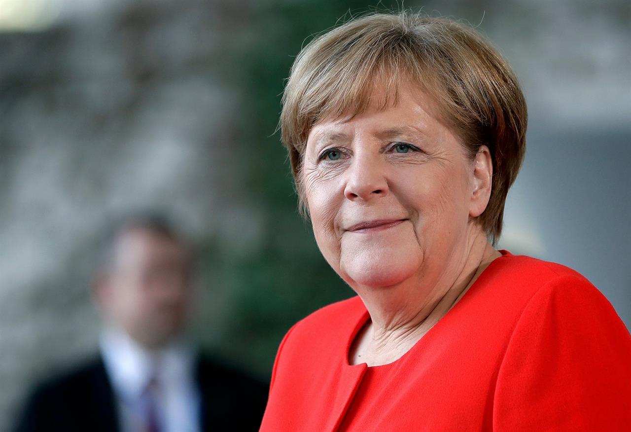 Merkel to Israel TV: Imperfect Iran deal better than no deal