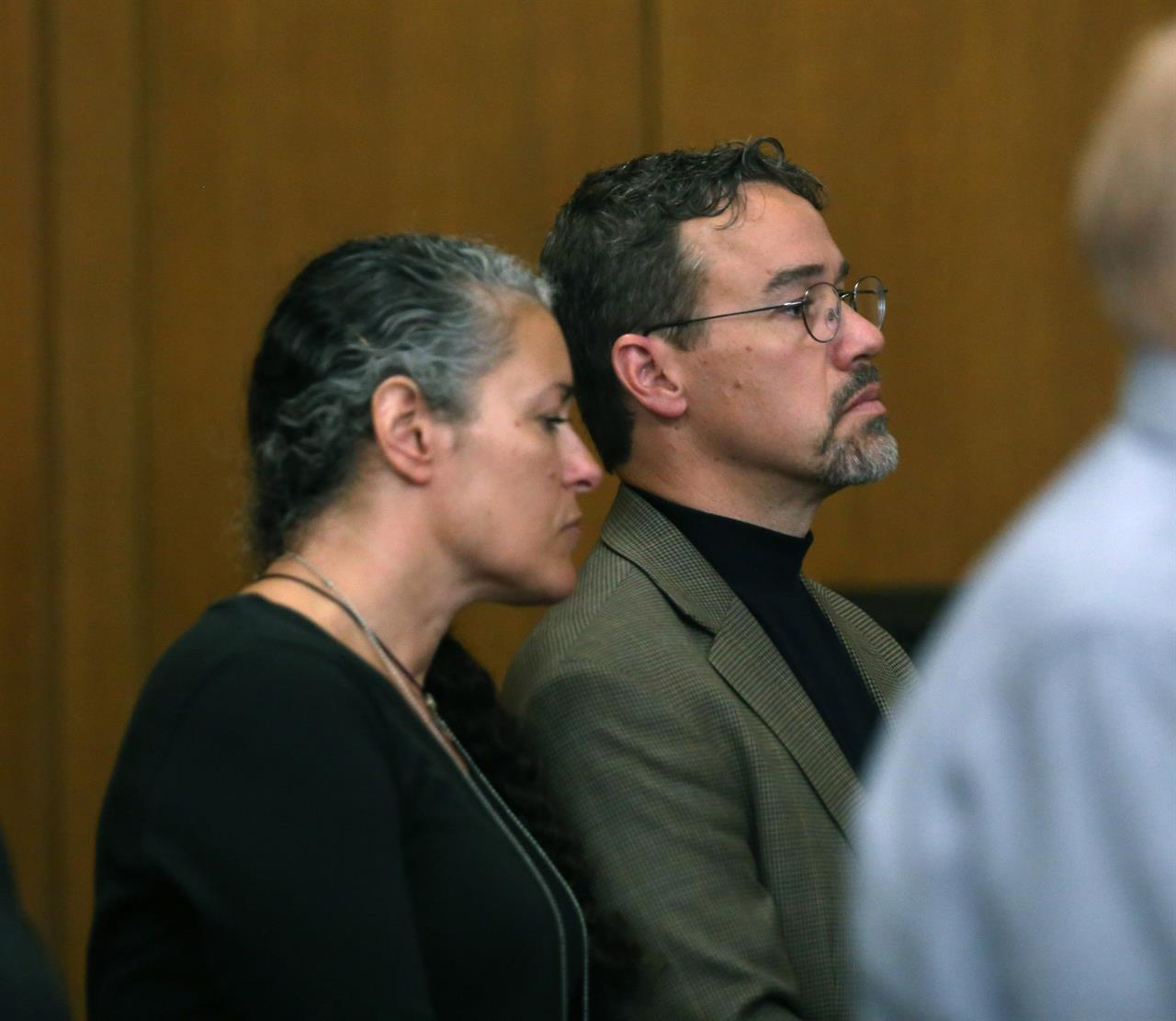 Trial opens in Michigan crash that killed 5 bicyclists | The
