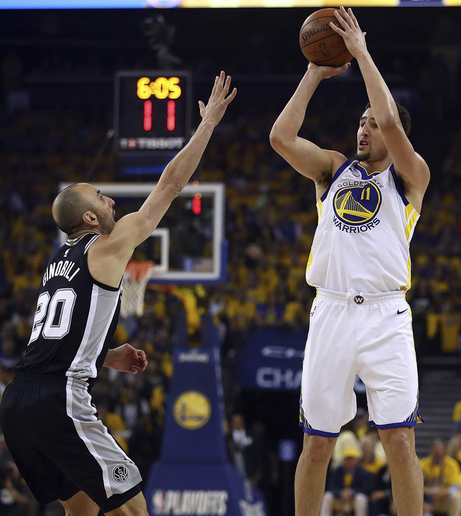 Warriors Vs Rockets Live Stream Game 3: Warriors Game April 24