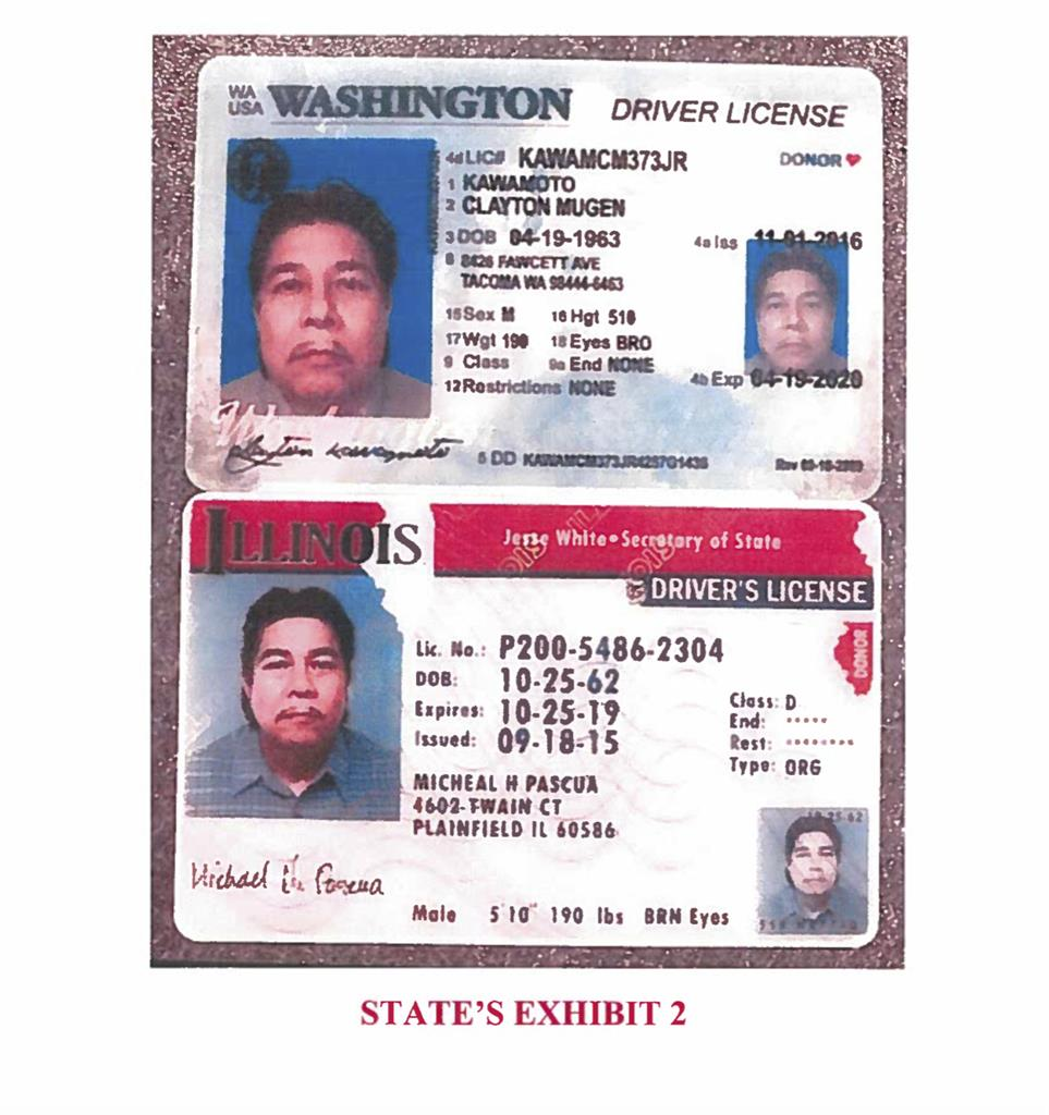 Man who escaped Hawaii hospital had fake IDs, phones, cash