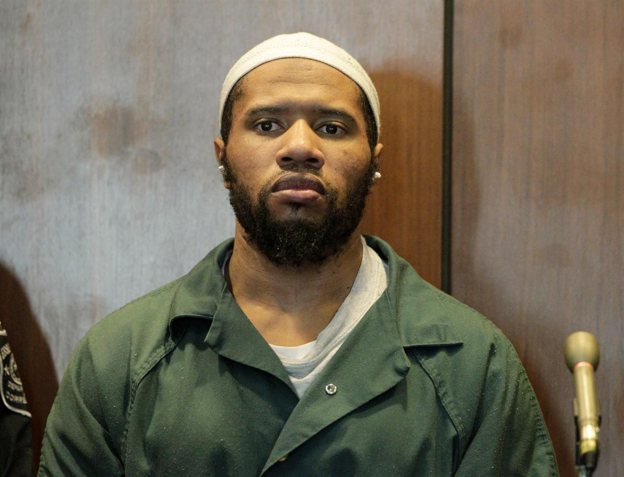Man on a 'jihad' sentenced to life without parole for murder