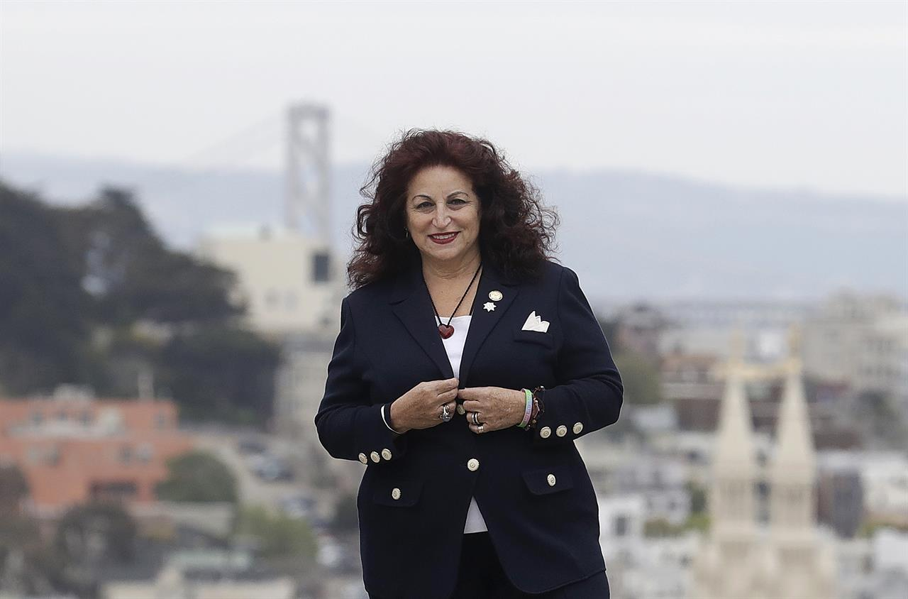 San Francisco mayoral candidates battle for 'soul' of city