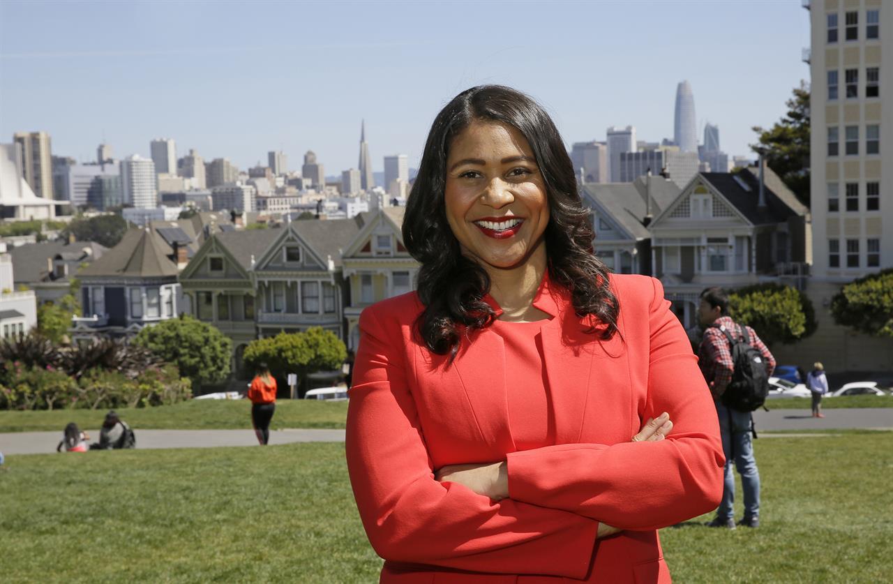 San Francisco mayoral candidates battle for 'soul' of city