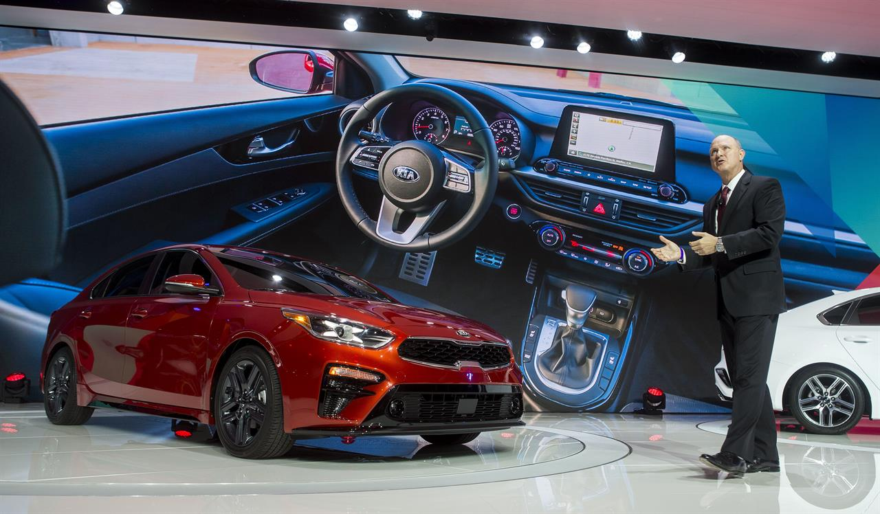 New Small Cars Unveiled At Auto Show But Will Anyone Buy - Philadelphia international car show