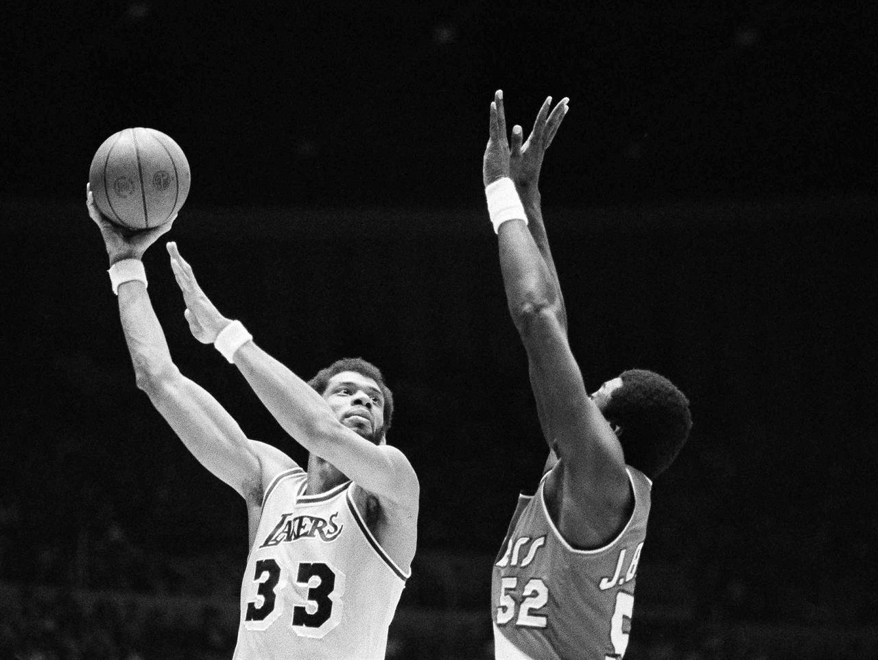 3653d07cc The all-time NBA draft   the best pick from every slot