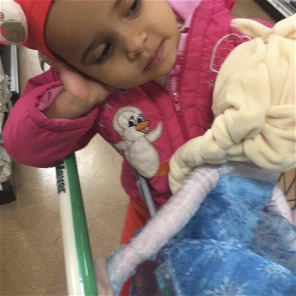 The 3 Year Old Idaho Girl Who Was Stabbed At Her Birthday Party Died Monday July 2 2018 Two Days After A