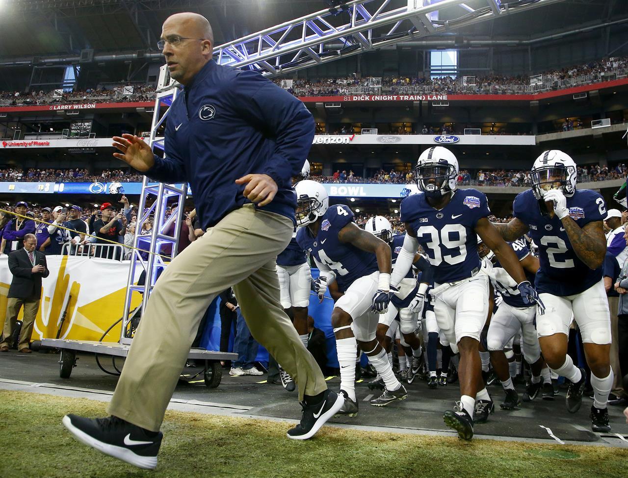 NCAA prepares minority coordinators for head coaching jobs ...