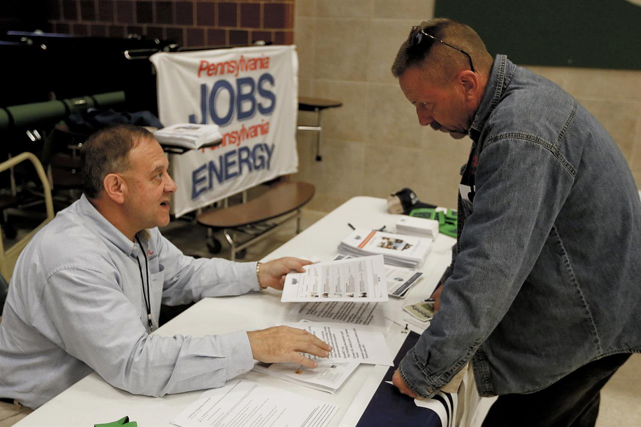 US Job Growth Was Likely Solid In June Despite Trade Risks