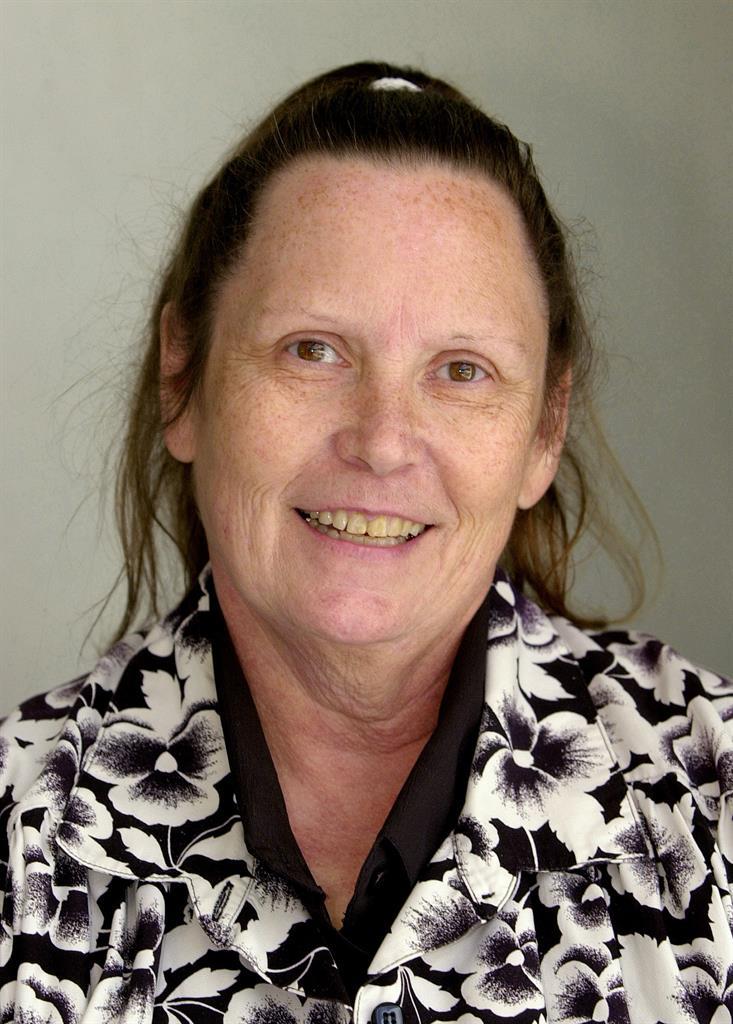Ap Editor Sue Manning Dies Gave World Las Biggest Stories Kdow