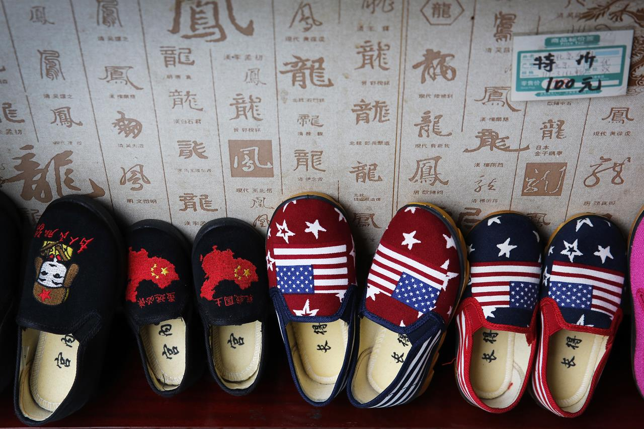 China files WTO challenge to US $200B tariff plan