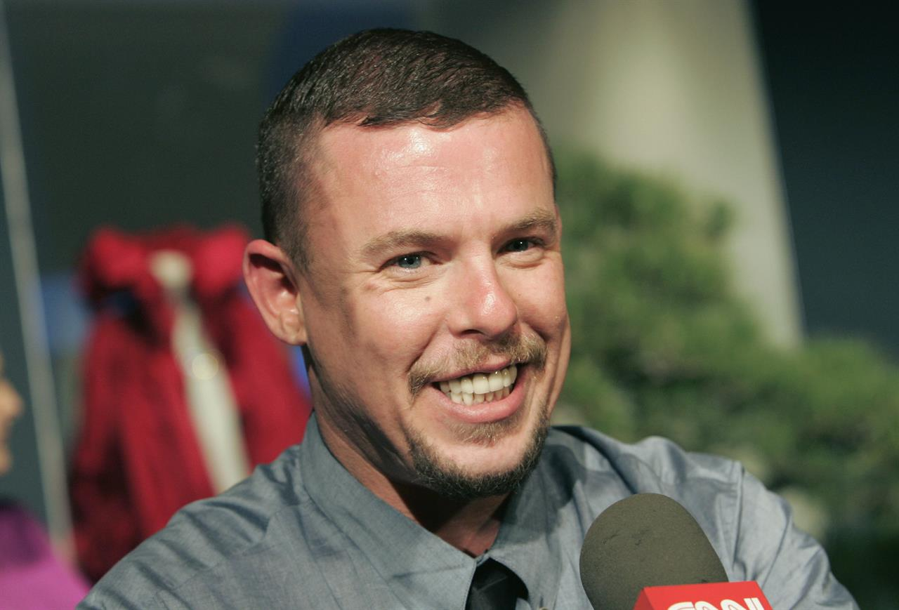 Mcqueen Examines Career Of A Brilliant Troubled Designer Am 1070 The Answer Houston Tx