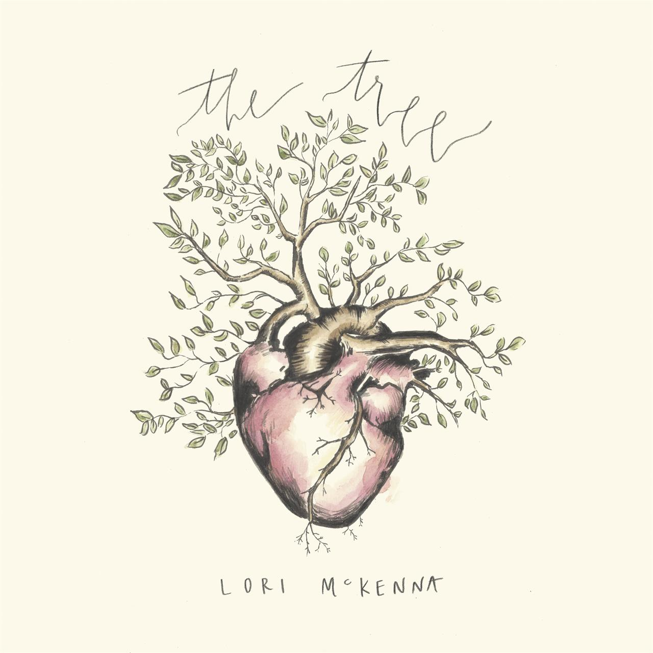 review lori mckenna has be e a must hear songwriter the answer St. Armands Circle this cover image released by cn records via thirty tigers shows the tree a release by lori mckenna cn records via thirty tigers via ap
