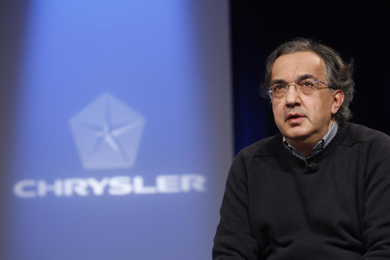 Swiss Hospital Fiat Ceo Marchionne Treated For Over A