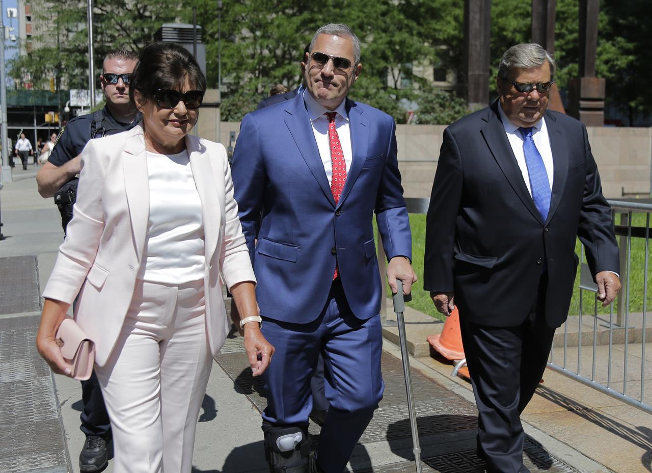 Meet the newest US citizens: Melania Trump's parents   Money