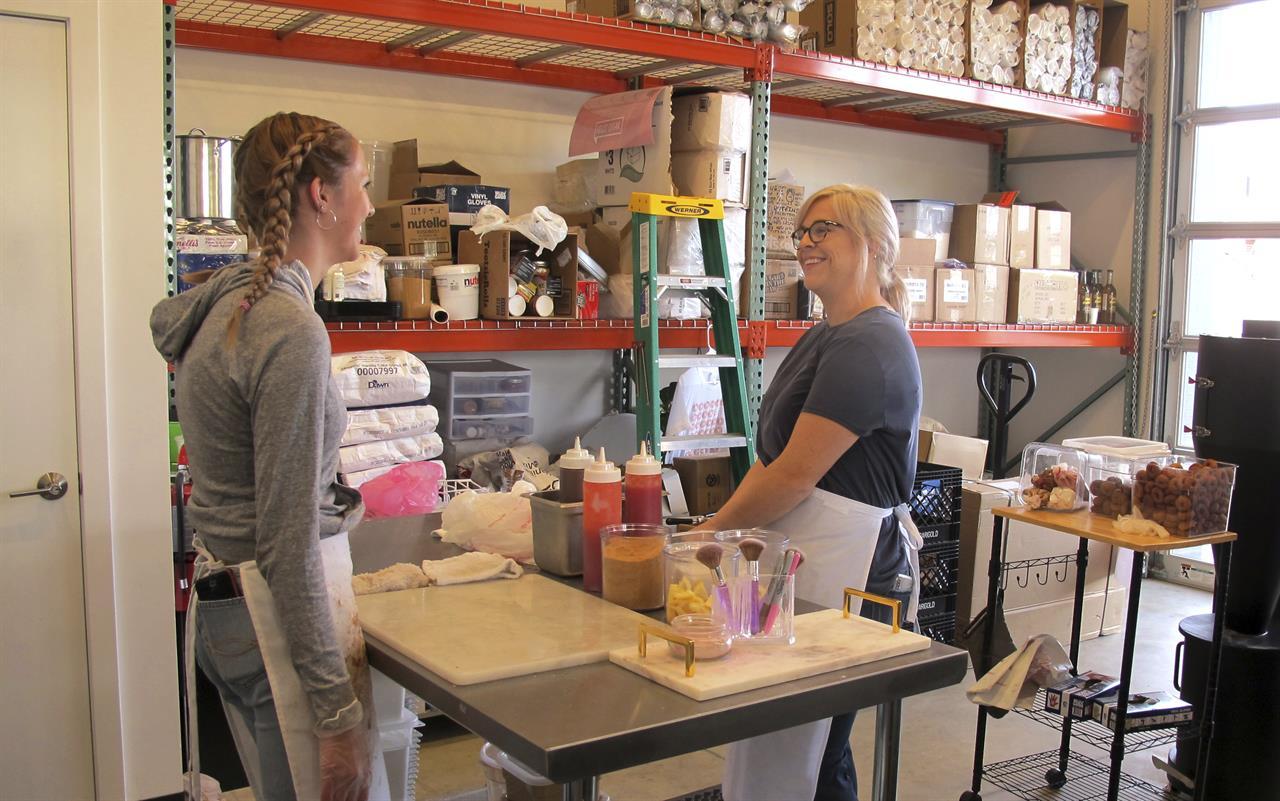 Growing spokane washington sheds its sleepy city image for Michaels craft store spokane