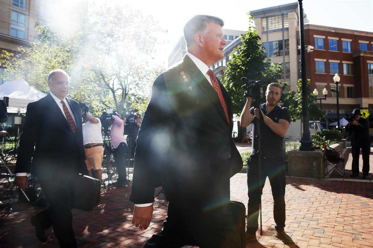 Manafort chooses not to testify as defense rests its case ...