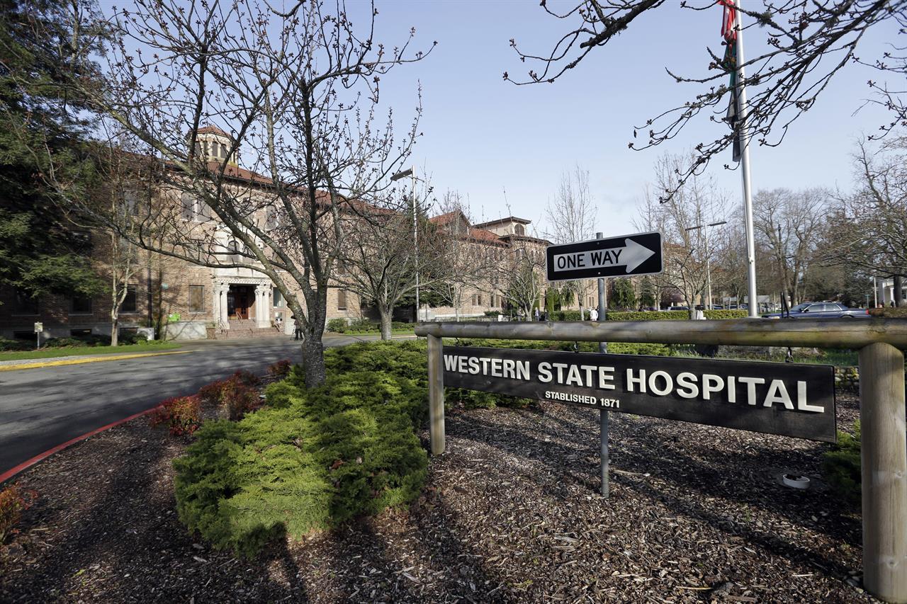 AP NewsBreak: Staff at psychiatric hospital fear for safety
