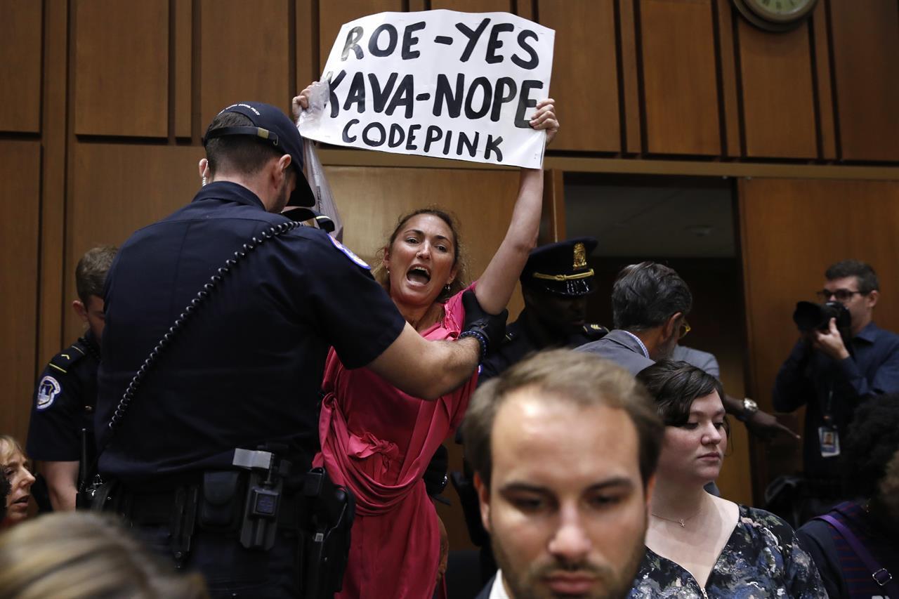The Latest: Condoleezza Rice says Kavanaugh 'listens' | AM ...