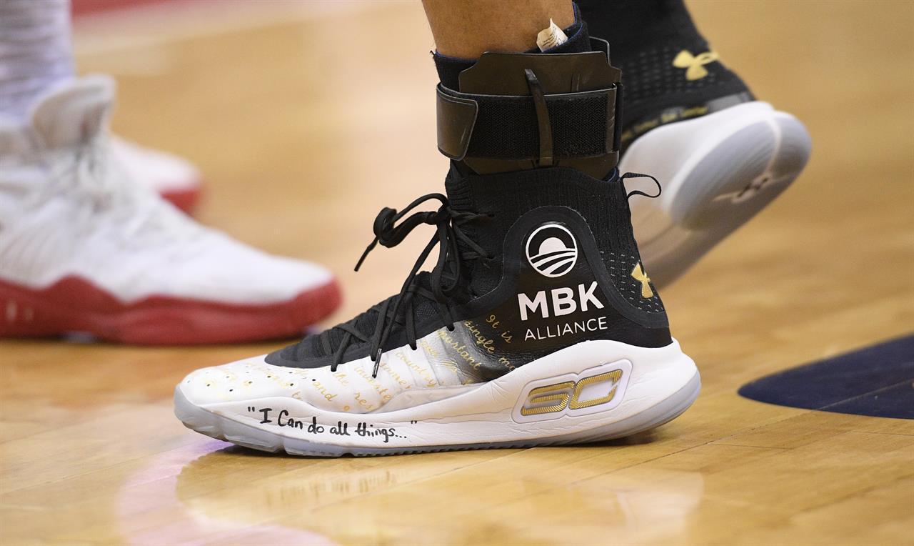 Nike Shoe Company South Common
