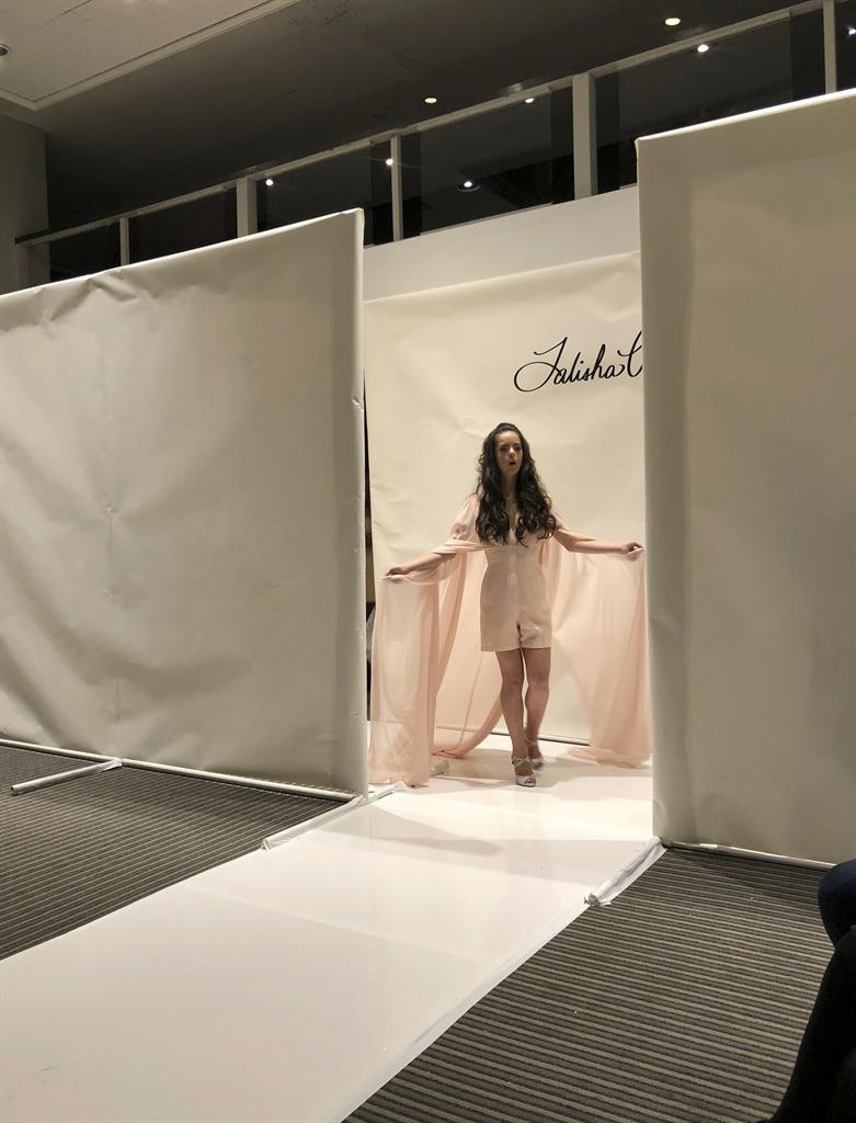 Dream Hotel Fashion Week